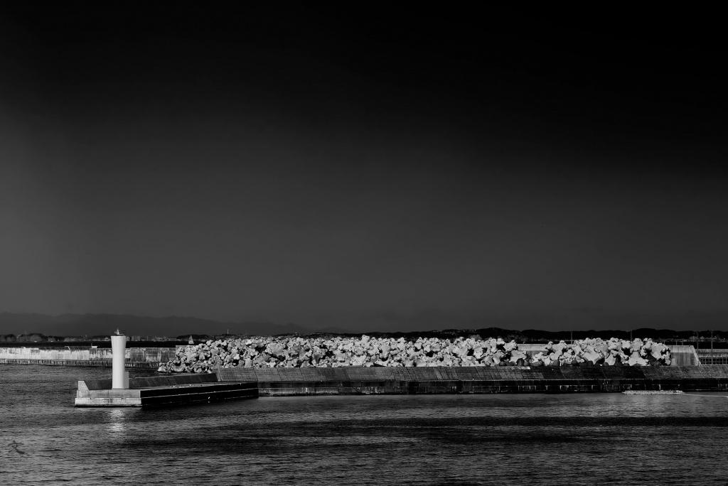 灯台 城ヶ島