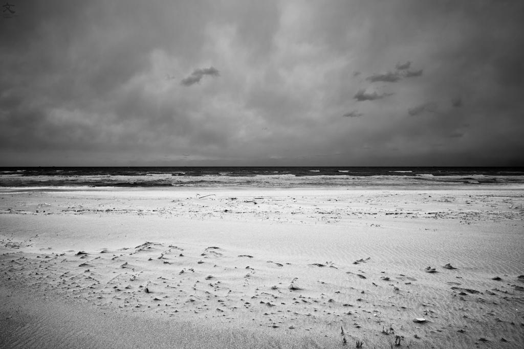 鹿島灘 砂丘 オリジナルプリント