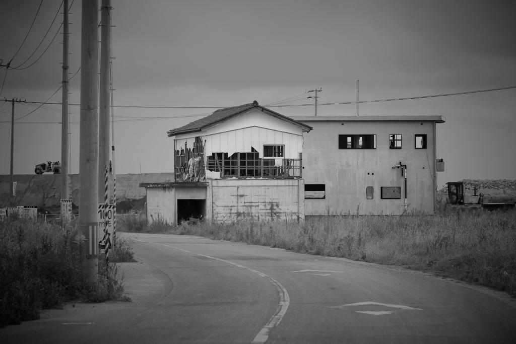 311への旅 福島県 浪江町