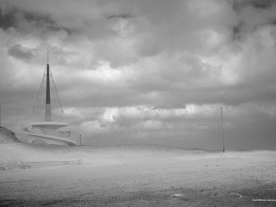 海景 2018 -5 Part II 惑星と文明