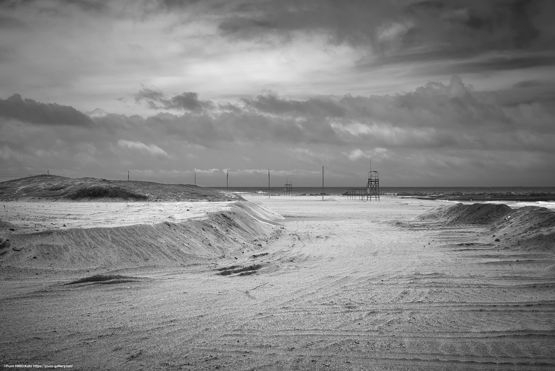 惑星と文明 18-2 時間は砂となって降り積もる