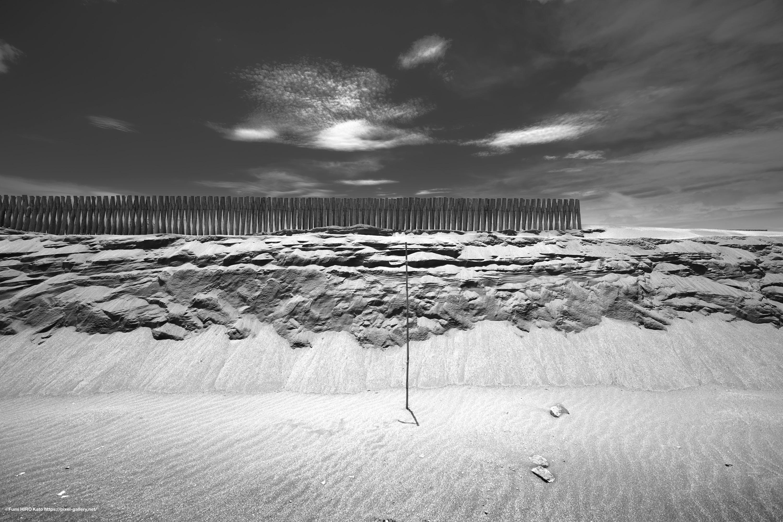 惑星と文明 18-3 時間は砂となって降り積もる