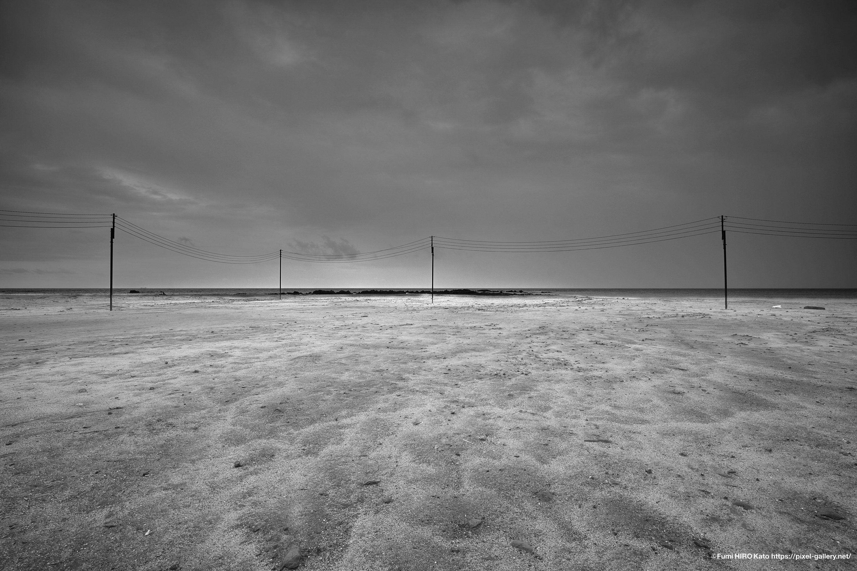 惑星と文明 18-8 時間は砂となって降り積もる