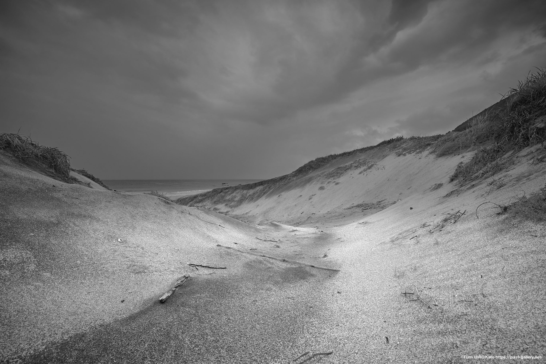 惑星と文明 18-9 時間は砂となって降り積もる