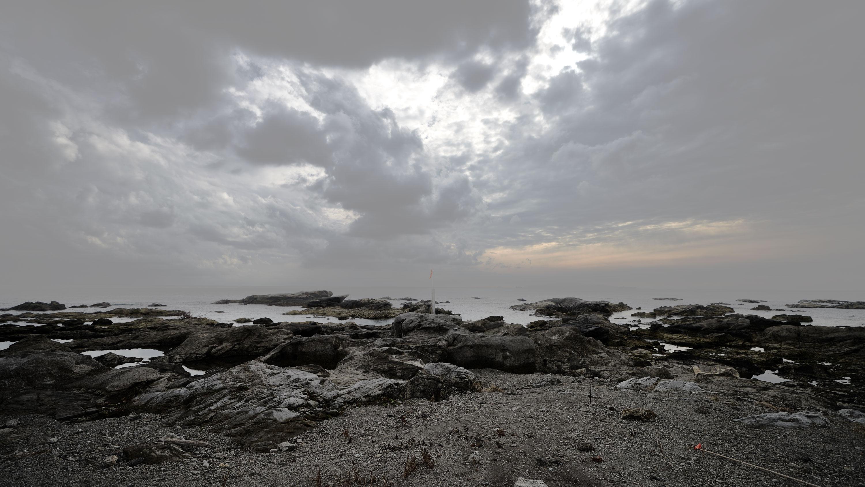 海景 2018 -22