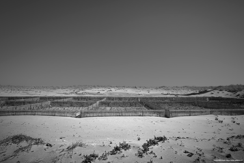 惑星と文明 18-11 時間は砂となって降り積もる