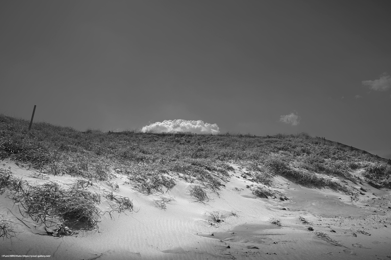 惑星と文明 18-10 時間は砂となって降り積もる