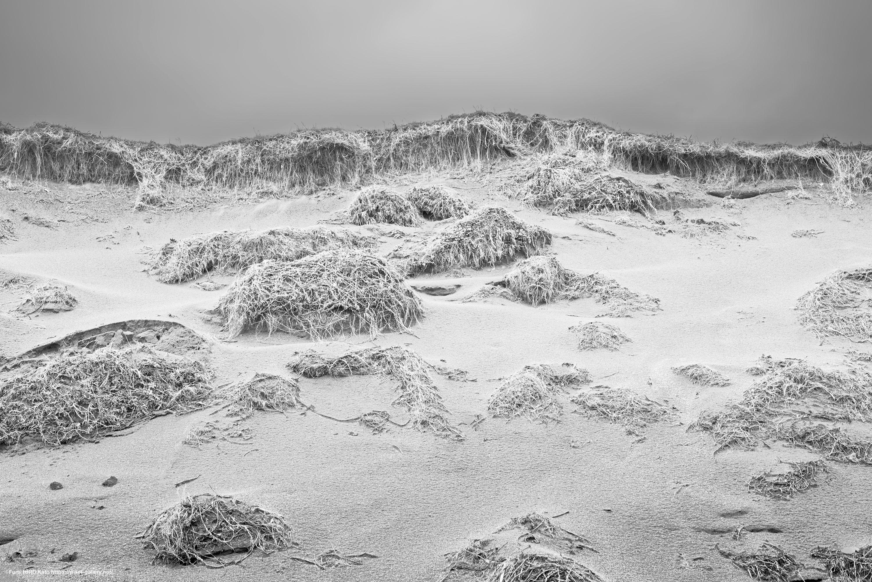 惑星と文明 18-13 時間は砂となって降り積もる