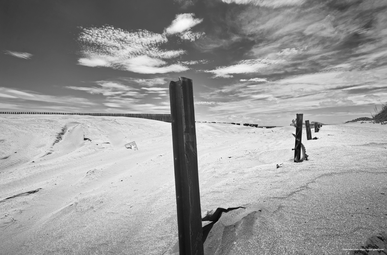 惑星と文明 18-12 時間は砂となって降り積もる