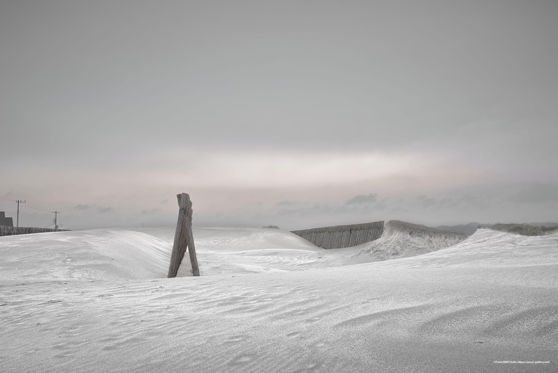 惑星と文明 18-15 時間は砂となって降り積もる
