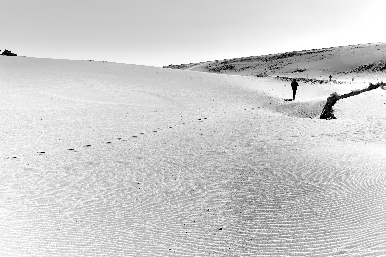 惑星と文明 19-002 時間は砂となって降り積もる