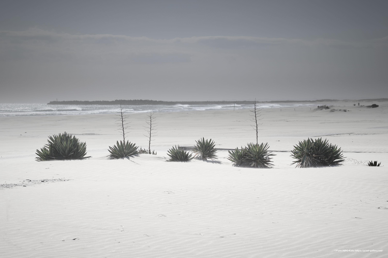 惑星と文明 19-003 時間は砂となって降り積もる