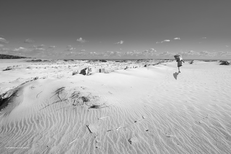 惑星と文明 19-011 時間は砂となって降り積もる