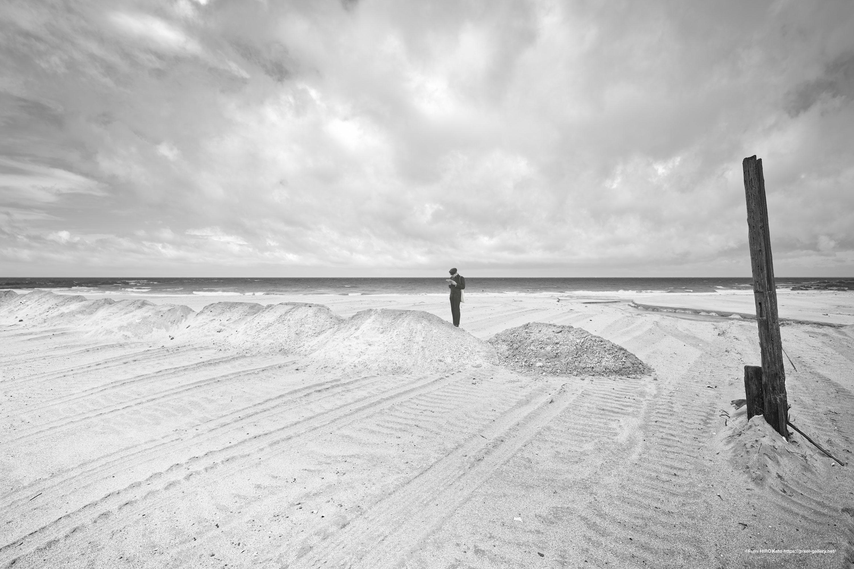 惑星と文明 19-008 時間は砂となって降り積もる