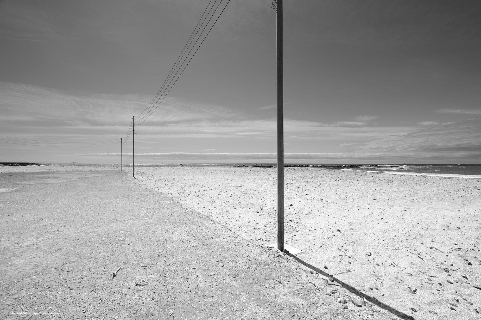 惑星と文明 19-014 時間は砂となって降り積もる