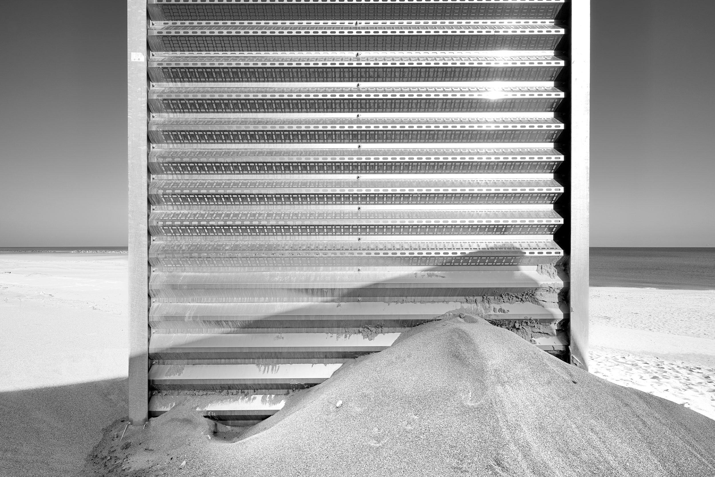 七歳、新潟、砂の記憶 19-005