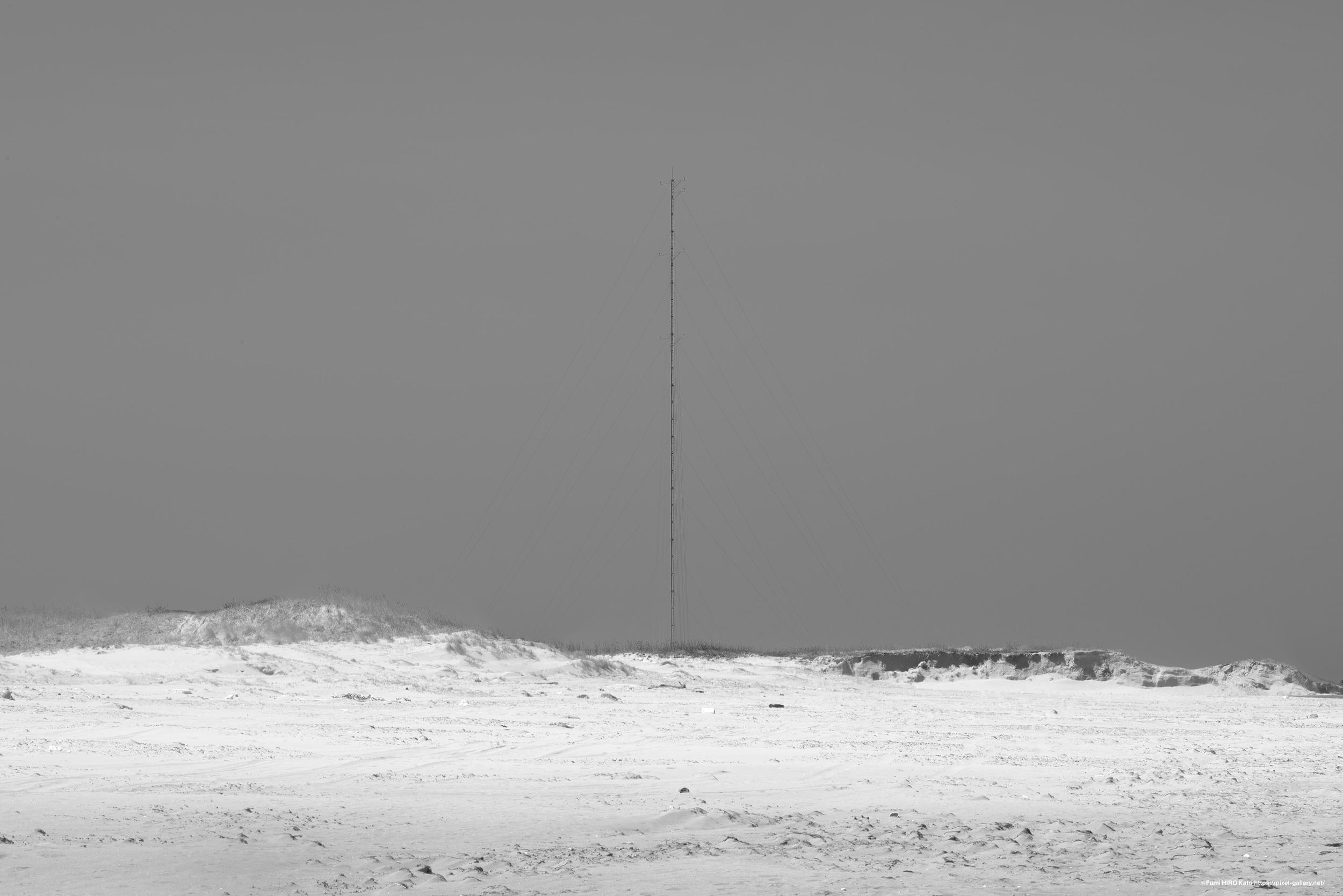 七歳、新潟、砂の記憶 19-006