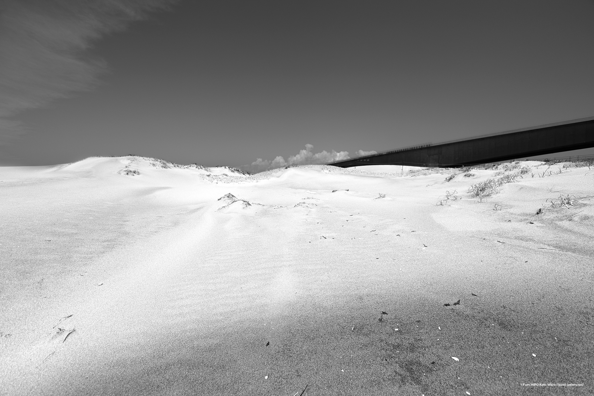 惑星と文明 19-021 時間は砂となって降り積もる