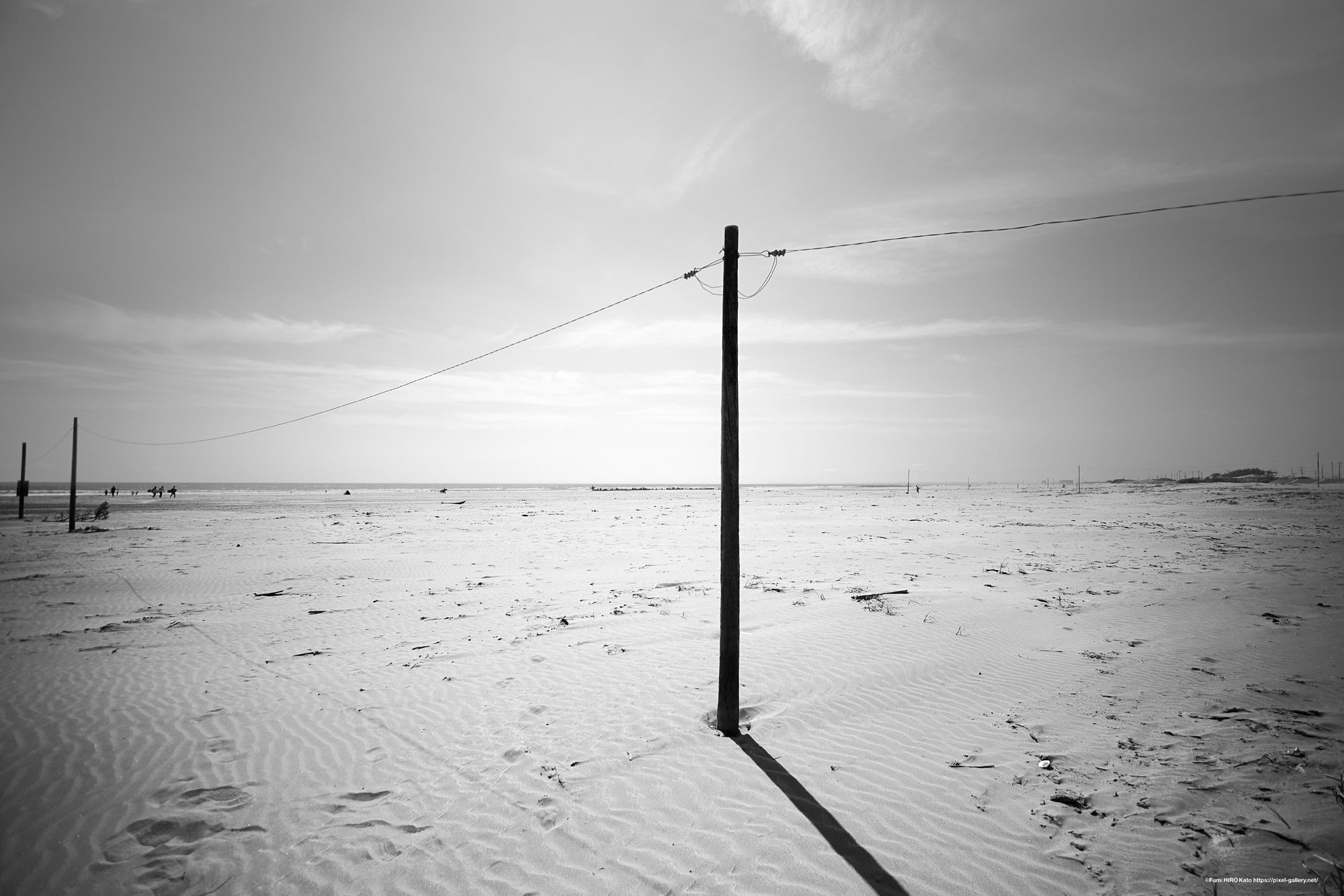 惑星と文明 19-024 時間は砂となって降り積もる