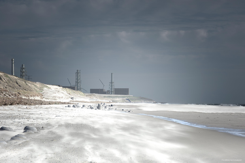 惑星と文明 19-028 時間は砂となって降り積もる