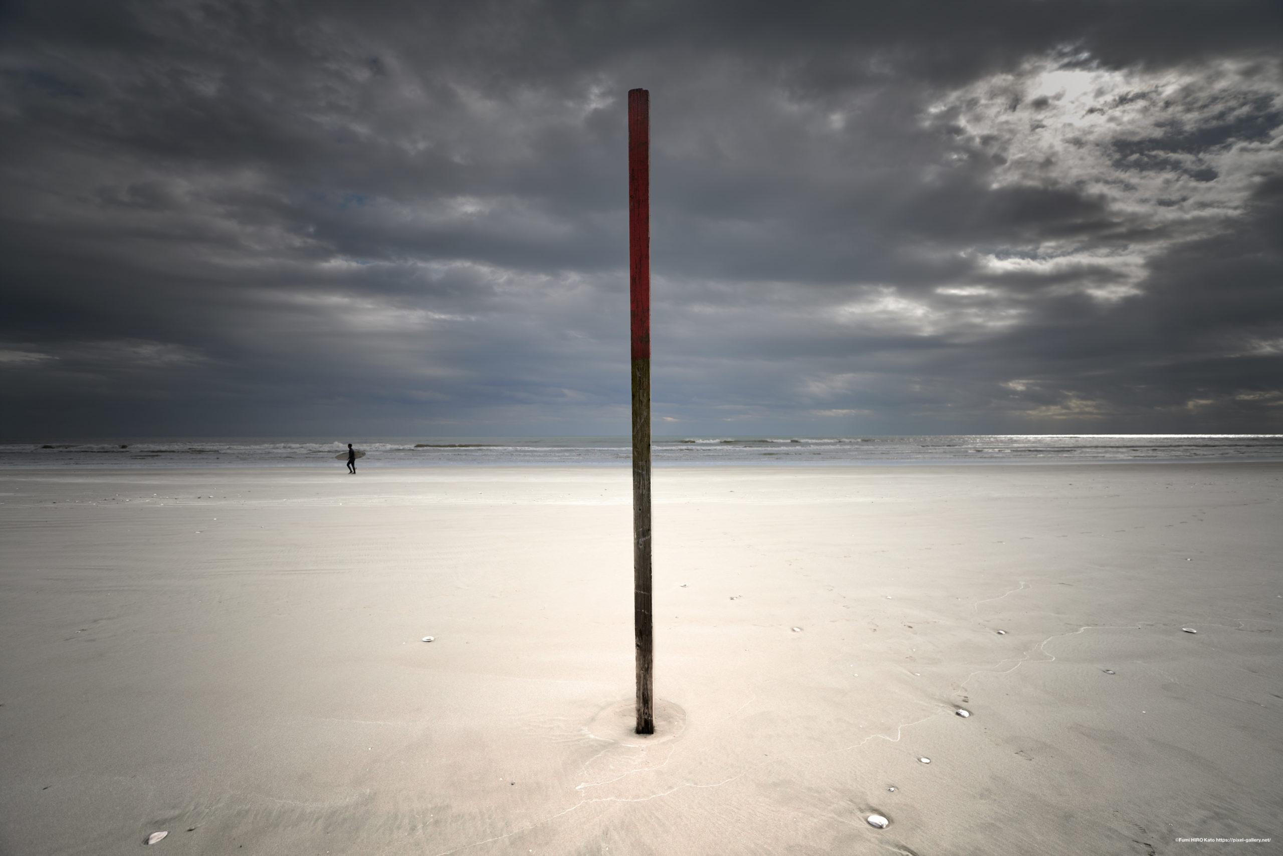 惑星と文明 19-030 時間は砂となって降り積もる