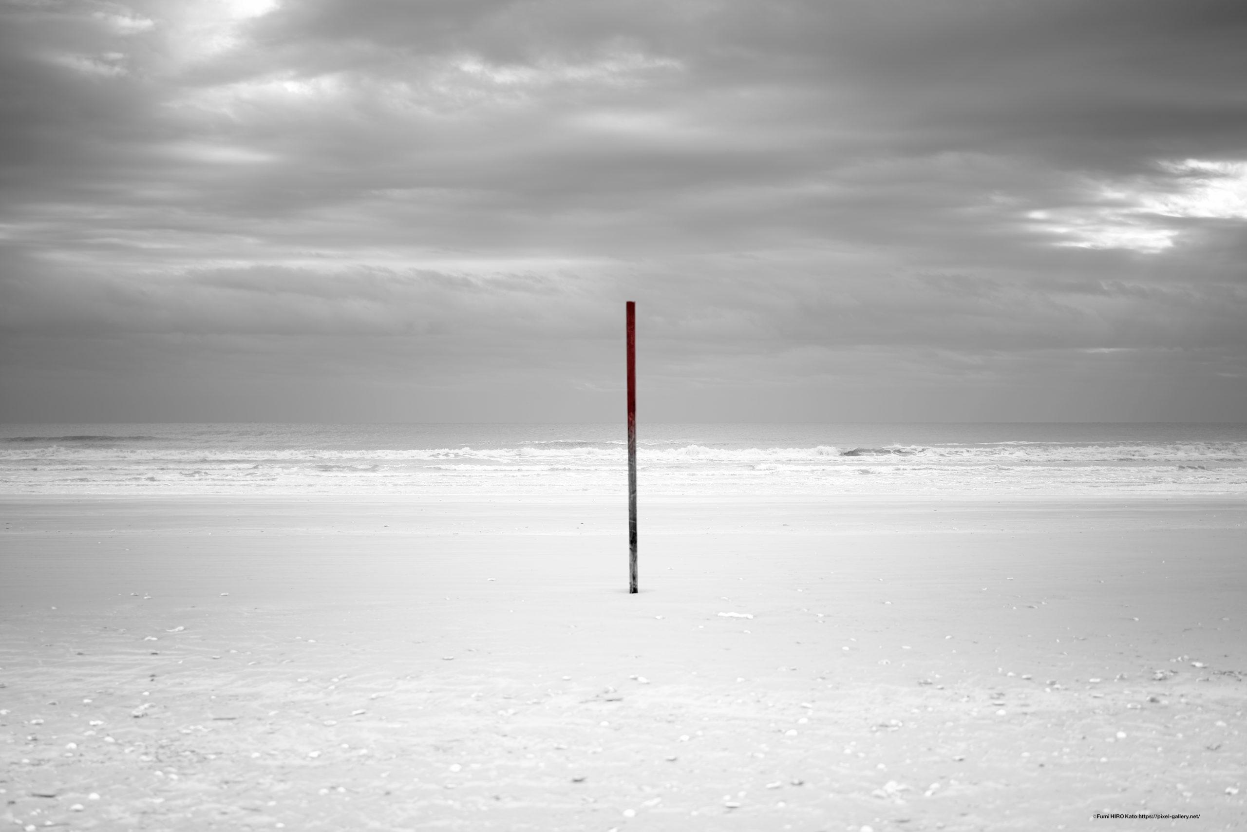 惑星と文明 20-001 時間は砂となって降り積もる