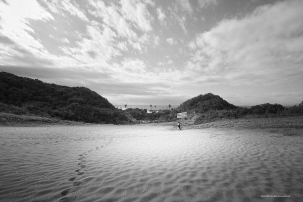惑星と文明 20-003 時間は砂となって降り積もる