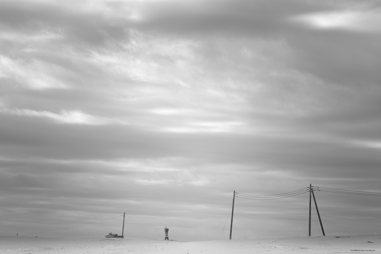 惑星と文明 20-006 ひどい天気と深すぎる砂