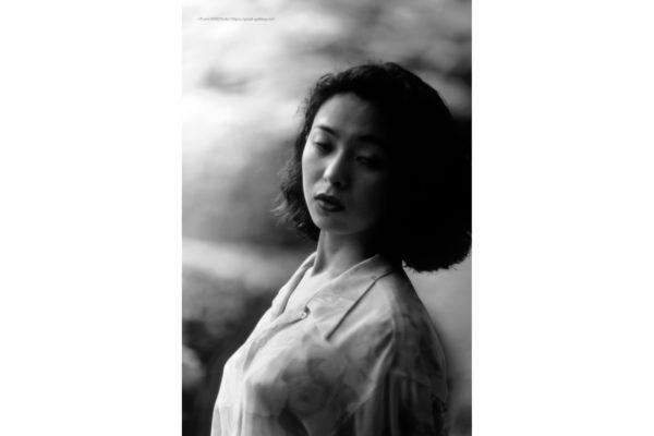 Midsummer and Woman [夏至の女]