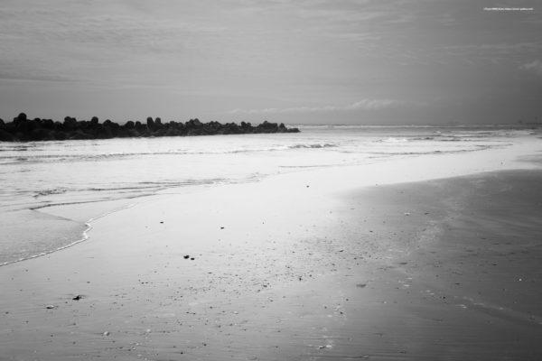 海景 20-019 反射と回析