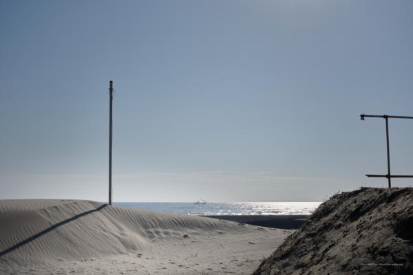 海景 20-033 構成 海辺